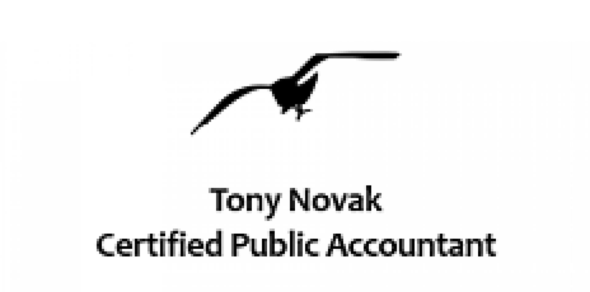 Tony Novak CPA, MBA, MT